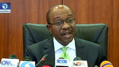 From March 31, Nigerian banks will charge you 2% for every deposit above N500,000