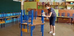 Uderzą w nauczycieli za antymaseczkowy bunt dzieci?