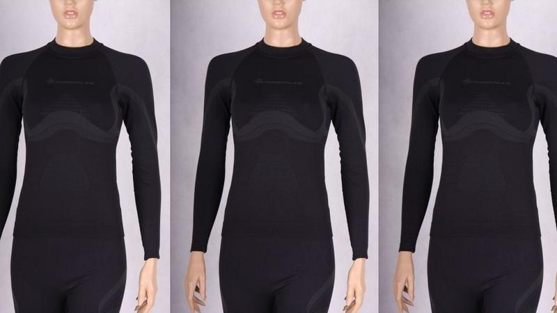 Koszulka termoaktywna damska Adrenaline New Body Dry