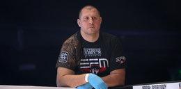 Mirosław Okniński, legendarny trener MMA, wyznaje: Leżałem w pampersie i czułem się jak trup