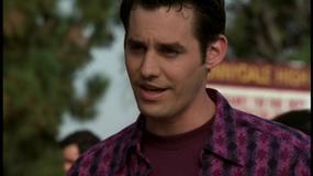 """Nicholas Brendon, znany z serialu """"Buffy: Postrach wampirów"""", aresztowany"""