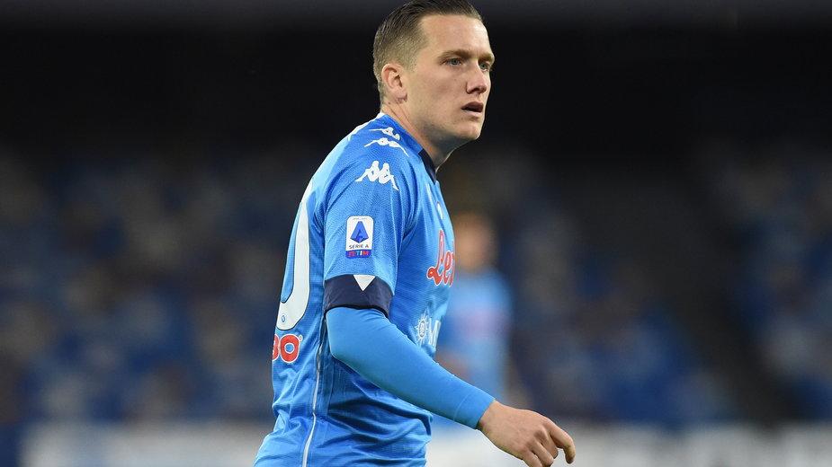 Piotr Zieliński