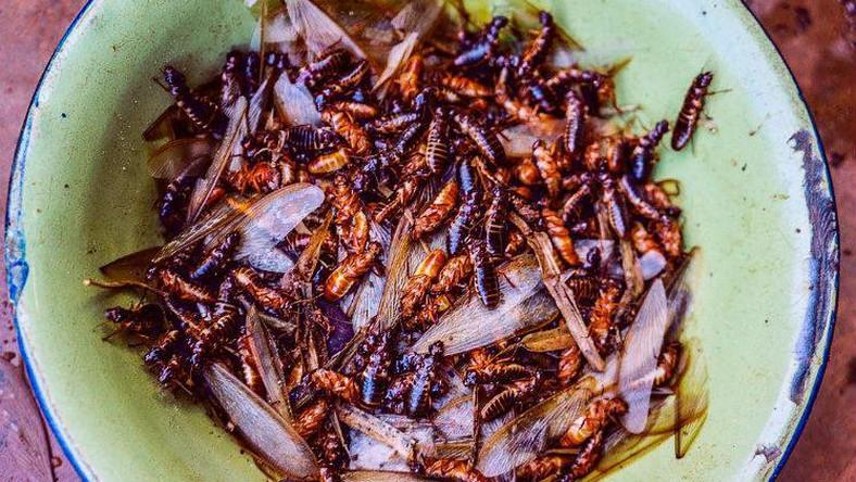 Weird Nigerian Food 4