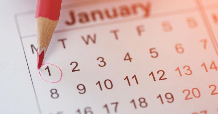 W 2018 roku wystarczy wziąć 10 dni urlopu, by odpoczywać łącznie przez 37 dni