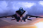 "PROJEKAT ""PAKLENI RUSKI PRESRETAČ"" Upoznajte MiG 41, NAJBRŽI VOJNI AVION na svetu (VIDEO)"