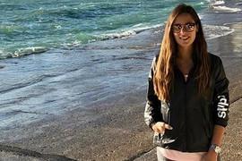 NEODOLJIV PRIZOR SA SINOM Ana Ivanović jednom fotografijom pokazala šta je za nju najveća sreća