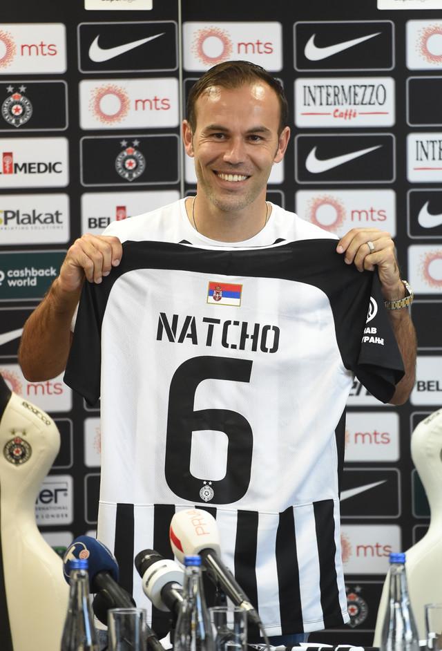Bibras Natho