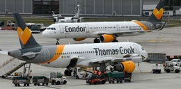 Polska Grupa Lotnicza nie kupi niemieckich linii Condor