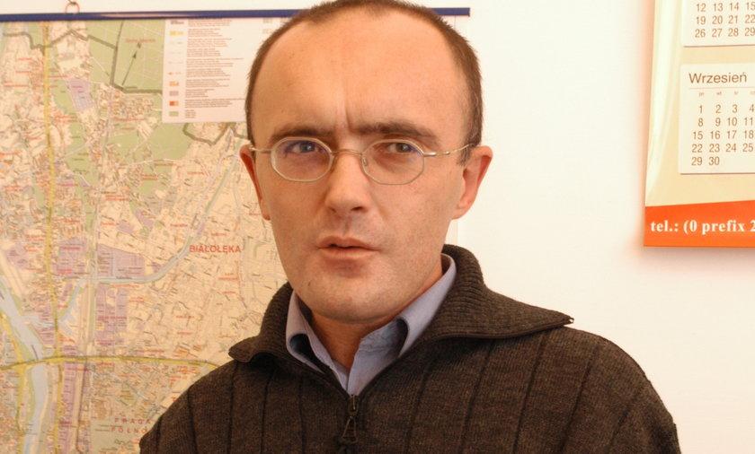 Krzysztof Orszagh