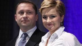 Beata Tadla odeszła z TVN przez Kamila Durczoka?