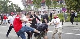 Tak zbrukano święto sportu w stolicy. FOTY