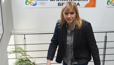VELIKO SRCE! Kako je Ana Joković zbrinula košarkašicu Beočina posle teške povrede