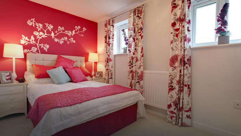 Na Jaki Kolor Pomalować Sypialnię Dom