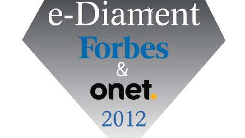 e-Diamenty Forbes&Onet - raport specjlany
