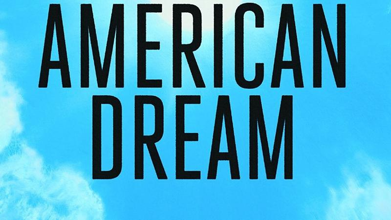 "LCD SOUNDSYSTEM - ""American Dream"""