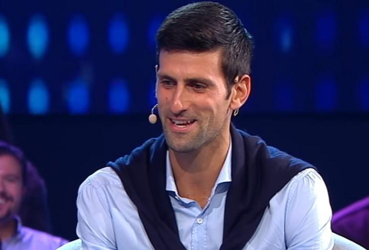 Novak Đoković 2