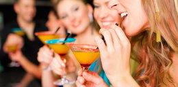 Wybierasz alkohol na imprezę? Lepiej to przeczytaj