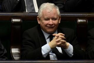 Mistrz Kaczyńskiego