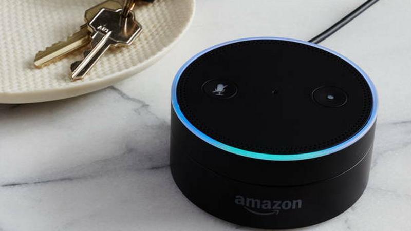 Alexa będzie rozpoczynać rozmowy