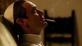 """""""The Young Pope"""": teaser serialu z Judem Lawem w roli papieża"""