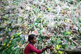 Plasticne flase, EPA - ABIR ABDULLAH