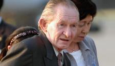 NAJNEOBIČNIJA RATNA PRIČA Umro je Čarls Dženkins, američki vojnik koji je PIJAN DEZERTIRAO u Severnu Koreju