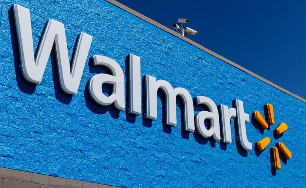 Po siedmioletnim śledztwie Walmart zgodził się zapłacić karę 282 mln dol.