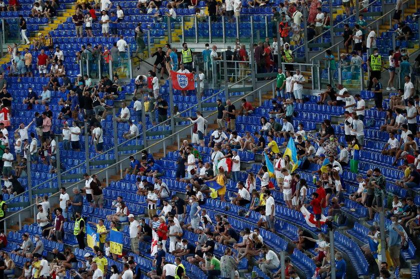 Nie udały się szczególnie mecze w stolicy Azerbejdżanu.