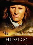 Hidalgo - Ocean ognia