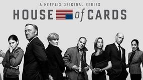 """""""House of Cards"""": wkrótce ruszają zdjęcia do drugiego sezonu"""