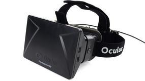 Oculus Rift - klucz do bram wirtualnej rzeczywistości