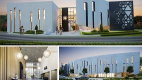 Wybrano koncepcję architektoniczną Centrum Nauki InnoPolice