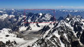 Tagas Expedition - wyprawa na niezdobyte szczyty Karakorum; możesz nazwać jeden z nich własnym imieniem