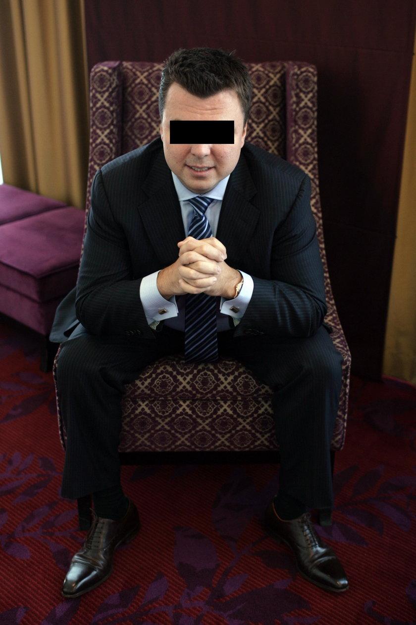 Błąd Kancelarii Prezydenta w sprawie Falenty