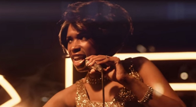 Aretha Franklin's biopic 'Respect' release moved to January 2021 amid coronavirus outbreak