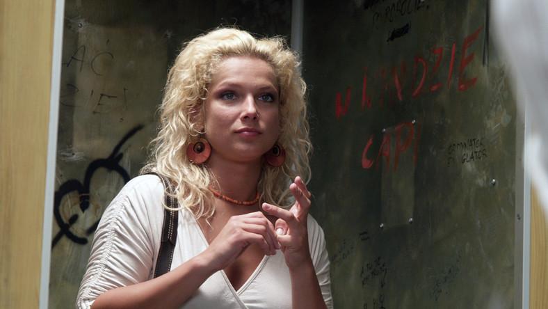 Czego boi się Joanna Liszowska?