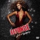"Beyonce Knowles - ""Live At Wembley"""