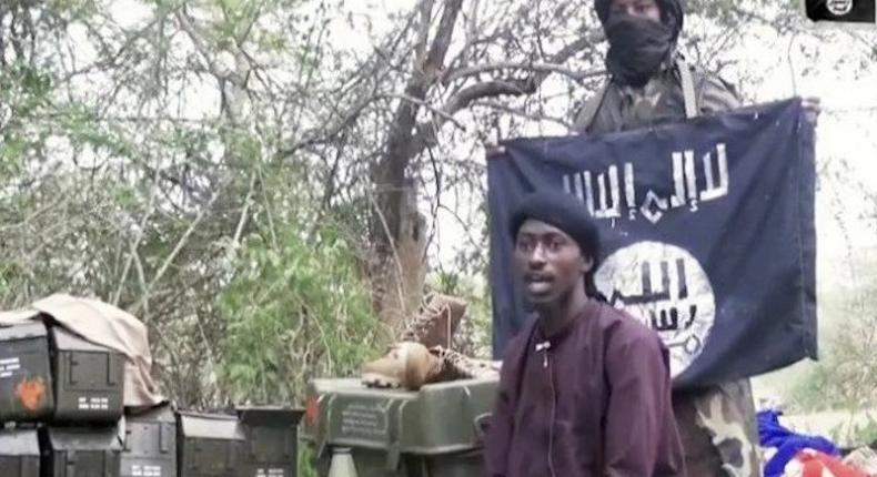 Abu Musab al-Barnawi reported killed
