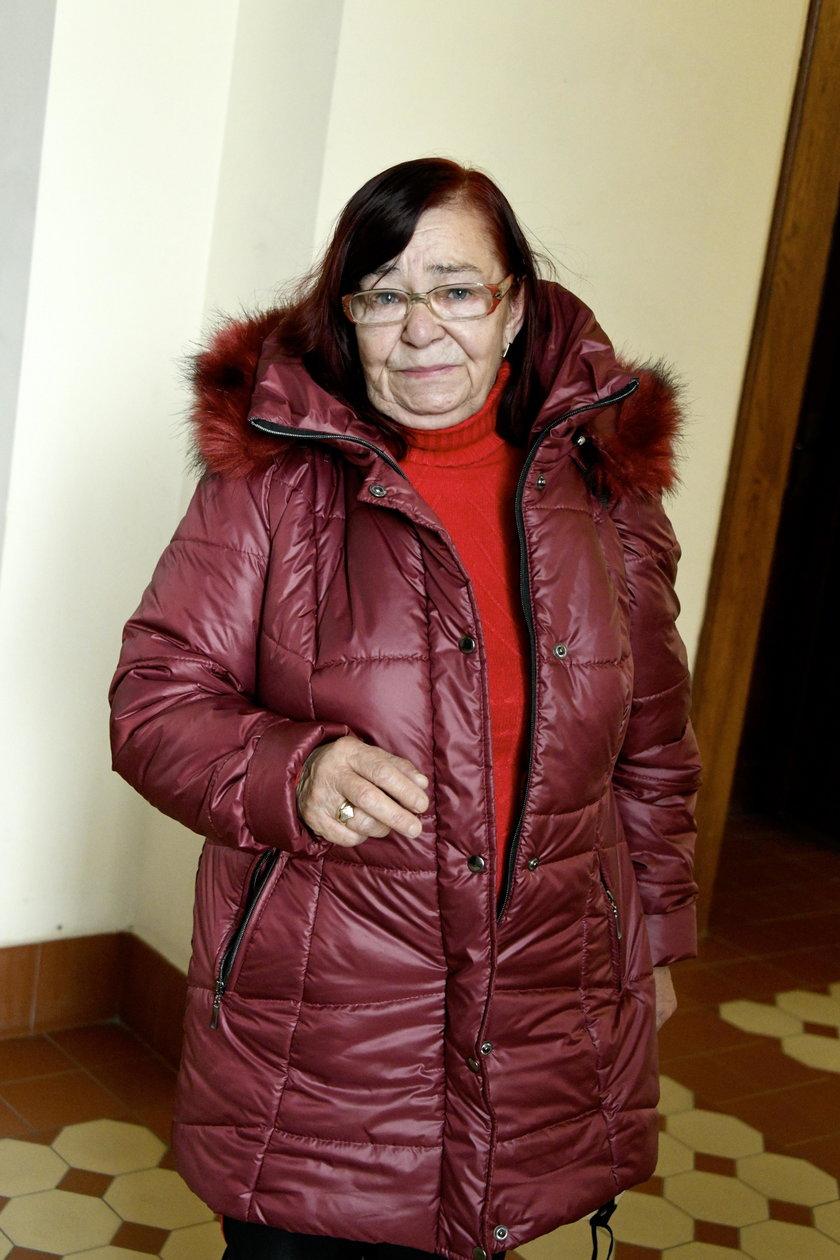 Teresa Teofil (66 l.): Nie wiem, czy odzyskam pieniądze!