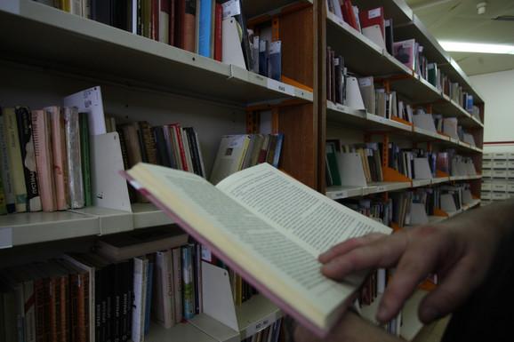 Sve do 2002. godine 6. april je obeležavan kao Dan biblioteke, a od te godine to je 28. februar, datum kada je 1832. godine osnovana Narodna biblioteka. Od 2013. godine 28. februar je i Nacionalni dan knjige.