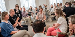 Uwaga, krakowianie! Mentoring Walk po raz pierwszy w Krakowie