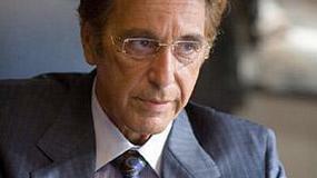 """Al Pacino zagra """"doktora śmierć"""""""