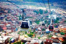 Medellin lifts