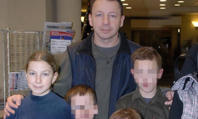 Zbigniew Zamachowski, rodzina, dzieci, dziecko, córka, Aleksandra Justa