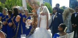 Wzięli ślub na planie popularnego show. Są zdjęcia z uroczystości