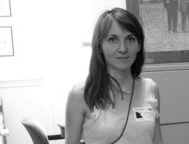 Valentina Valjak