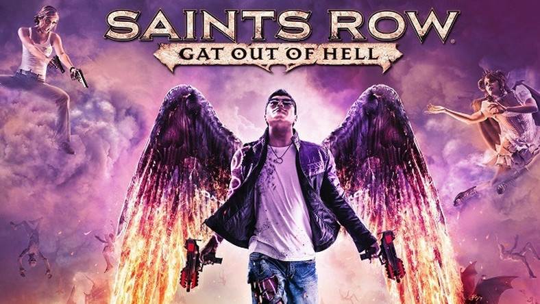 Recenzja Saints Row: Gat out of Hell
