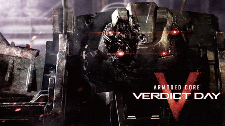 Recenzja Armored Core: Verdict Day