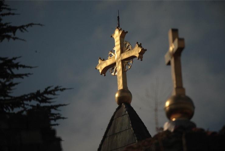 Krst pravoslavni