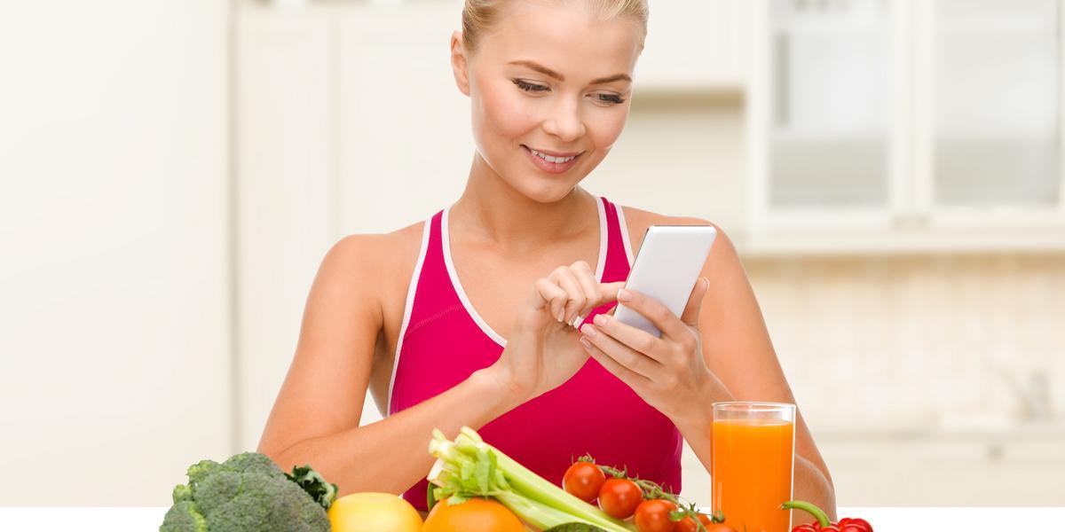 Czy będąc na diecie 1300-1400 kalorii można schudnąć?